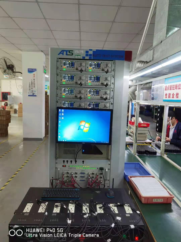 氮化镓电源测试系统
